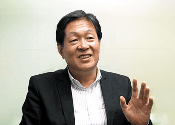 高山 隆司(株式会社スクロール360:常務取締役)