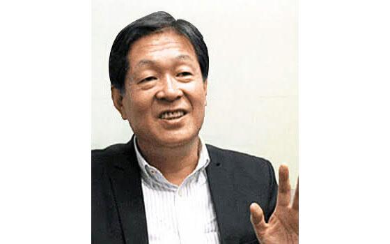 高山 隆司(株式会社スクロール360:常務取締役 ECフルサポート推進室長)