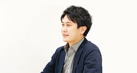 徐 光赫氏(w2ソリューション株式会社:Marketing Division セールスチーム)