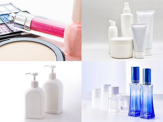 化粧品ECで取り扱う商材