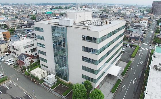 静岡 浜松本社