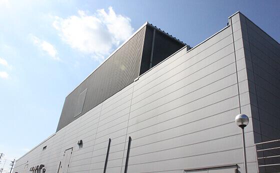 静岡 袋井倉庫