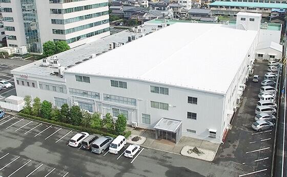静岡 浜松倉庫
