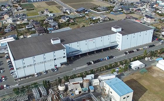 静岡 磐田倉庫