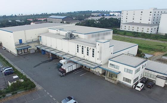 静岡 米津倉庫