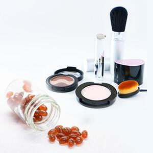 化粧品・医薬部外品製造加工許可 (包装・表示・保管)